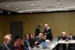 Posiedzenie plenarne WRDS WL- wręczenie Aktu Powołania Zdzisławowi Antoniowi