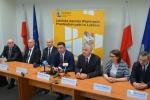 Podpisanie umów o dofinansowanie 2
