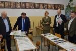 W podpisaniu umowy wzięli udział również starosta rycki Stanisław Jagiełło oraz Marcin Czyżak, dyrektor departamentu EFRR UMWL.