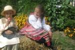 Fot. Joanna Grzesiak, Dom Tradycji Ludowej