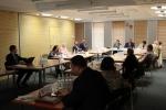 Posiedzenie Lubelskiej Rady Działalności Pożytku Publicznego Województwa Lubelskiego