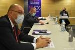 Zdjęcie z osiedzenia plenarnego WRDS WL w dniu 22.10.2020 a