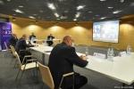 Zdjęcie z osiedzenia plenarnego WRDS WL w dniu 22.10.2020