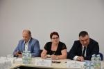 Posiedzenie Prezydium WRDS Województwa Lubelskiego