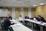 Posiedzenie Prezydium WRDS.