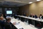 IPosiedzenie SZR ds. Gospodarki, Innowacji i Rozwoju Przedsiębiorczości