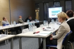 Posiedzenie SZR ds. Gospodarki, Innowacji i Rozwoju Przedsiębiorczości .
