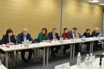 Posiedzenie Stałego Zespołu Roboczego ds. Edukacji i Szkolnictwa Wyższego WRDS WL