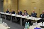 Posiedzenie Stałego Zespołu Roboczego ds. Edukacji i Szkolnictwa Wyższego