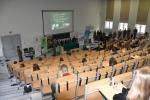 Konkurs zweryfikował wiedzę uczniów z zakresu ekologii, ochrony środowiska, przyrody, kartografii oraz siedemnastu lubelskich parków krajobrazowych
