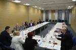 Posiedzenie Prezydium WRDS WL w dniu 11 kwietnia 2018 r.
