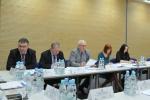 Posiedzenie Prezydium WRDS w dniu 5 lutego 2018 r.