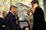 Trzecie miejsce i nagrodę internautów otrzymały - Apartamenty w Drzewach