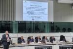 Dyskusja panelowa pt. Perspektywy rolnictwa i obszarów wiejskich w Europie oraz ponowne wykorzystanie i rewitalizacji budynków rolnych
