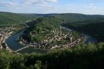 Boucle de la Meuse Monthermé _ photo CRT