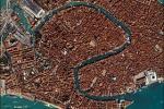 Wenecja (zdjęcie z lotu ptaka)
