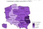 Źródło: Urząd Statystyczny w Lublinie.