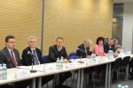 Posiedzenie Stałego Zespołu Roboczego ds. Rolnictwa i Rozwoju Obszarów Wiejskich