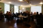 Szkolenie przyszłych konsultantów ds. odpowiedzialnych innowacji