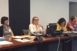 Prezentacja przedstawiciela Województwa Lubelskiego w ramach projektu ROSIE