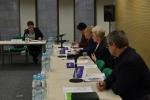 Posiedzenie SZR ds. Rynku Pracy, Zatrudnienia, Wynagrodzeń i Świadczeń Socjalnych WRDS WL