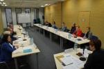 Posiedzenie SZR ds. Rynku Pracy, Zatrudnienia, Wynagrodzeń i Świadczeń Socjalnych WRDS