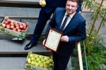 Wicemarszałek Województwa Lubelskiego oraz Burmistrz Józefowa nad Wisłą