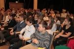 W oczekiwaniu na wyniki (fot. Tomasz Makowski/UMWL)