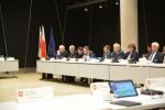 Radni na Sesji Sejmiku Województwa