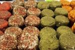 Gama serów ekologicznych z Krupego w ziołowych posypkach. Kto się im oprze?