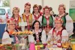 Koło Aktywnych Kobiet z Łobaczewa Małego (fot. Tomasz Makowski/UMWL)