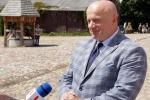 Środa z Ambasadorem - Stadnina Koni w Janowie Podlaskim