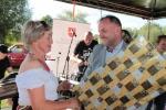 Nagroda główna w konkursie kulinarnym trafiła do Marii Rodak z Woli Osińskiej