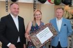 Konkurs na najlepszą potrawę ziołową wygrała delegacja gminy Sosnówka