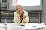Mirosława Gałan, Przewodnicząca Doraźnego Zespołu Roboczego ds. Regionalnej Koalicji w Walce z Szarą Strefą WRDS Województwa Lubelskiego