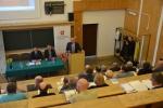 Konferencja dotycząca ASF
