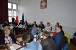 Szkolenie dla pracowników Ośrodków Pomocy Społecznej 2017, fot. UMWL