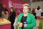 Charakterystycznym regionalnym wypiekiem zainteresowała się też Telewizja Polska