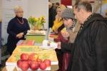 Dużym zainteresowaniem cieszyły się również publikacje turystyczne przygotowane przez Urząd Marszałkowski