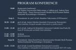 Unia - konferencja