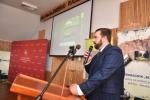 O strategii Roztocza opowiadał Prezes Lubelskiej Regionalnej Organizacji Turystycznej Paweł Wójcik