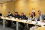 Posiedzenie SZR ds. Infrastruktury i Transportu WRDS WL w dniu 16 marca 2018 r.