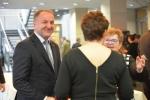 Wicemarszałek Grzegorz Kapusta składa życzenia gościom