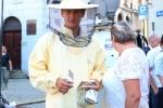 Pszczelarze przekonywali, że najlepszy miód (i to w największych ilościach!) produkuje się właśnie w naszym regionie