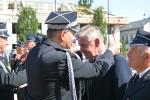 Marszałek Sławomir Sosnowski otrzymuje odznaczenie