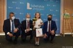 Pierwsze miejsce w kategorii przedszkolnej zajęła 5-letnia Julia Kowalik, która uczęszcza do Szkoły Podstawowej im. Kornela Makuszyńskiego w Prawiednikach
