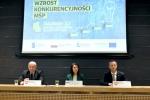 Wręczenie umów - konferencja (2)