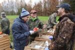 Tegoroczna akcja wsiedlania objęła siedem wolier zlokalizowanych na terenie lubelskich obwodów łowieckich