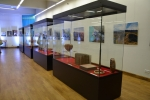 """Wernisaż wystawy """"Wielcy Myśliciele Wielkiego Stepu. Historia i kultura Kazachstanu"""""""