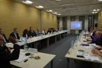 Posiedzenie SZR ds. Polityki Społecznej i Ochrony Zdrowia